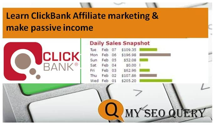 How to make money with Clickbank 2020 [ Step by Step Learning Tutorial ]