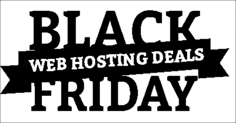 11 Best Black Friday Web Hosting Deals & Cyber Monday Offer 2021 – Upto 98% OFF (Live Exclusive)