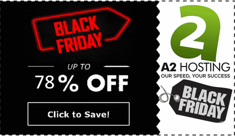 A2 Hosting Black Friday Cyber Monday Deals 2021: Avail 78% OFF Live Offer